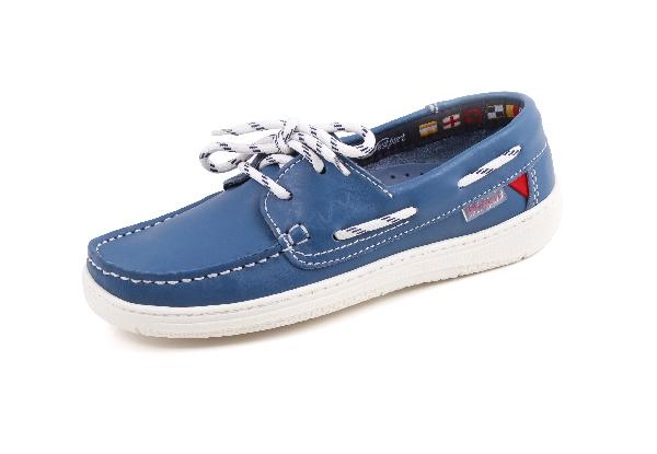 Cagliari - Marin Blue vitorlás cipő (Női) b5c58b9445