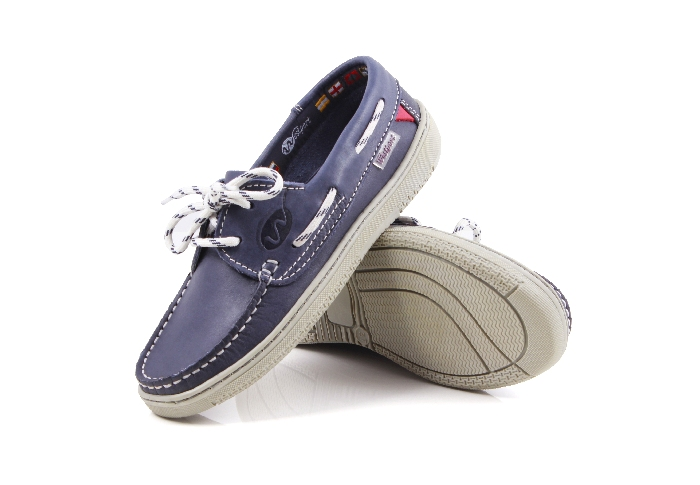 Westport Boat Shoes